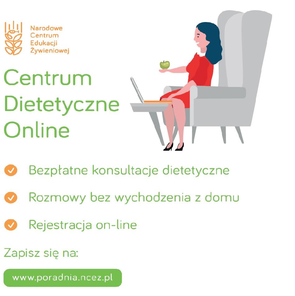 NFZ – Promocja zdrowego żywienia i stylu życia !